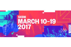 South by Southwest Banner SXSW 2017
